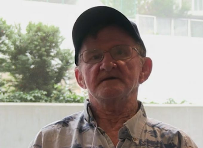 InCommon TV – Cliff's Story
