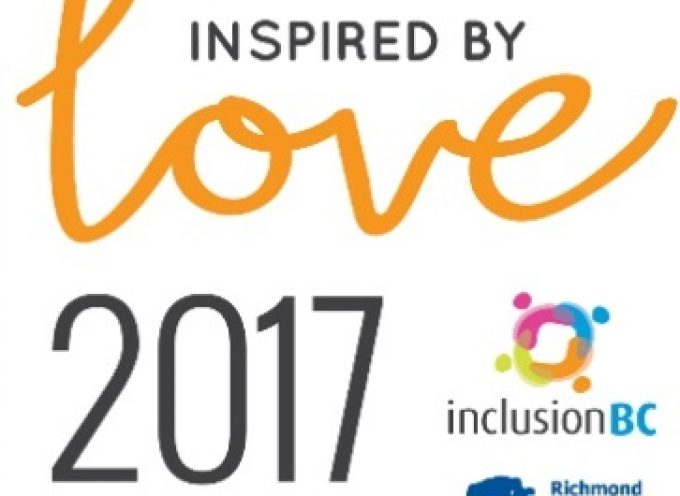 Inclusion B.C. Conference Inspired By Love in Richmond B.C.