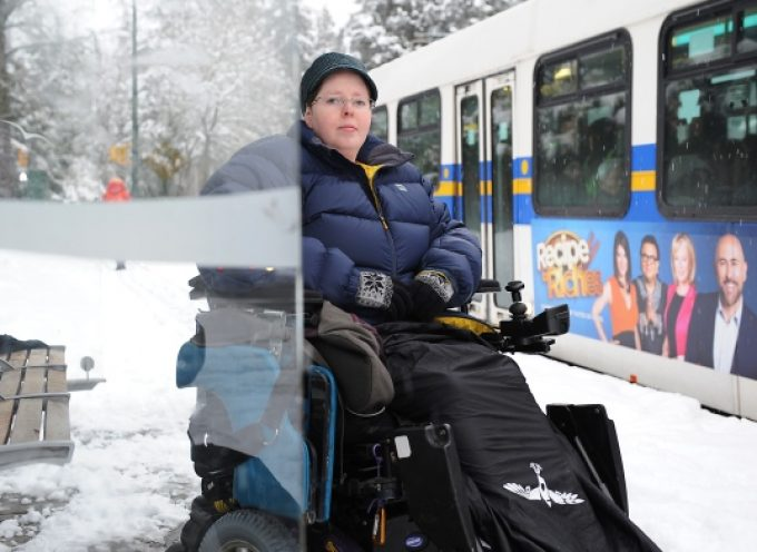 Bus service cut worries Champlain seniors