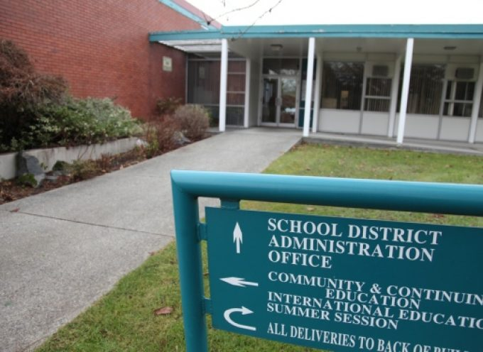 Burnaby teachers dealing with more special needs students