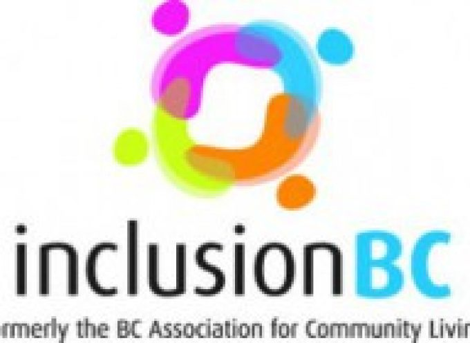 Inclusion BC submission to Disability White Paper process