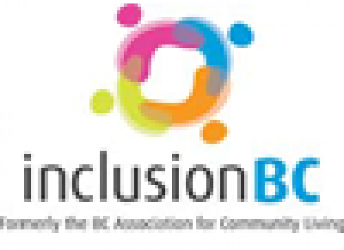Resolutions Passed at Inclusion BC Annual General Meeting