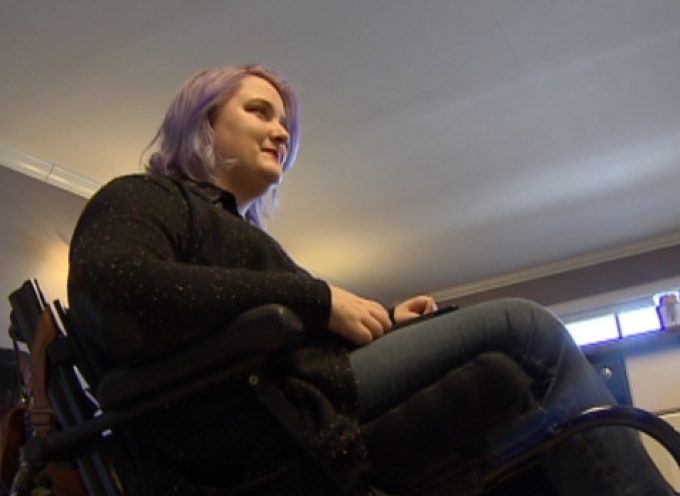 Affordable housing shortage for disabled in Charlottetown