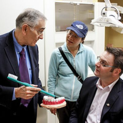 New dental funding filling need for low-income families