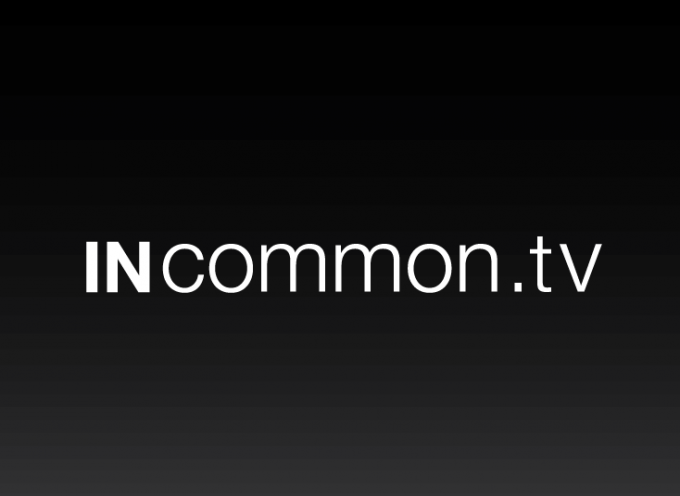 INcommon.tv: One Story at a Time