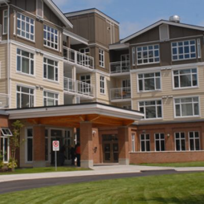 BC Seniors' Rental Housing Initiative Benefits Adults with Disabilities
