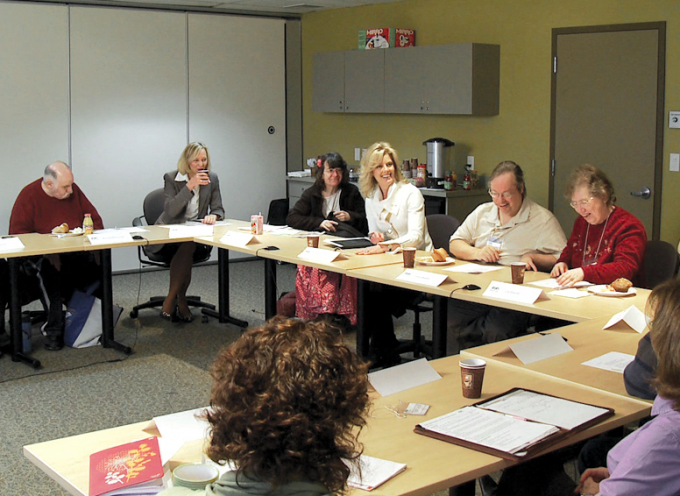 CLBC Board of Directors and Provincial Advisory Committee Meeting
