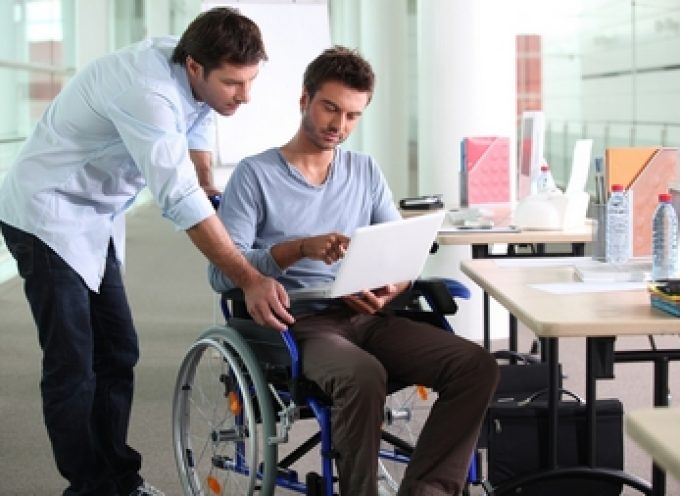 Business group approves of provincial government's accessibility plan for people with disabilities