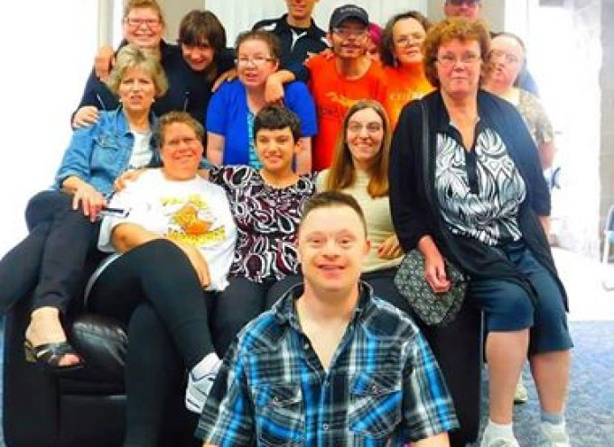 Mission Self-Advocacy Group: Without us, It Doesn't Work