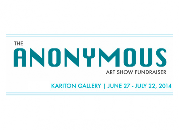 The First Annual Abbotsford 'Anonymous Art Show' Review