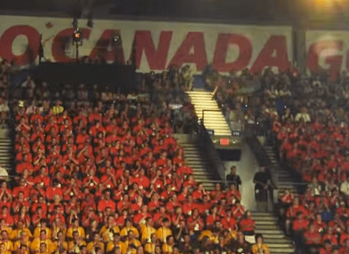2014 Special Olympics Canada Summer Games in Vancouver: July 8-12