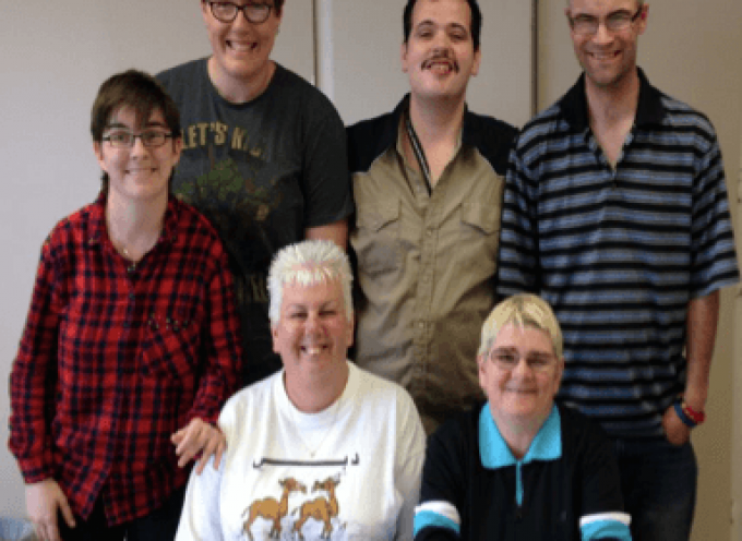 Kamloops Self-Advocate Newsletter – July 2014