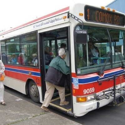 Transit Cuts Failing Comox Valley