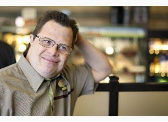 Tim Hortons model the tip of the iceberg for hiring people with disabilities