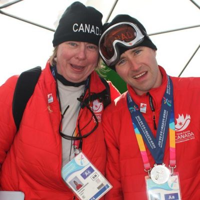 BC Special Olympics November Newsletter 2014