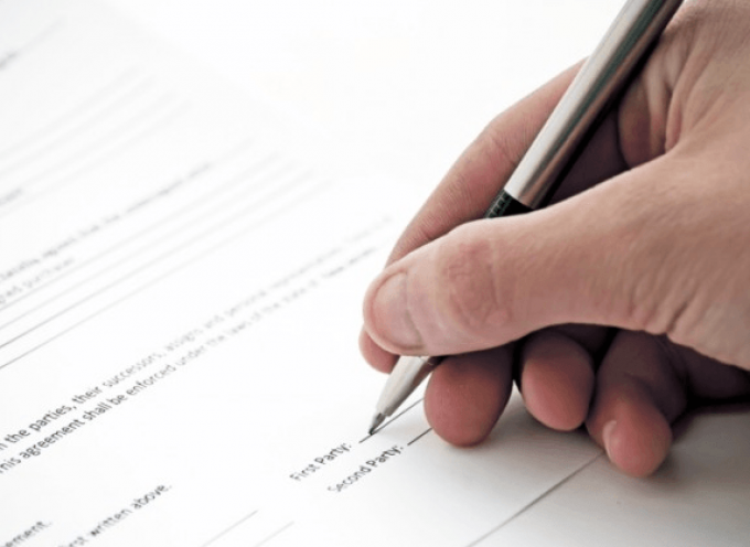 Do you need a Representation Agreement?