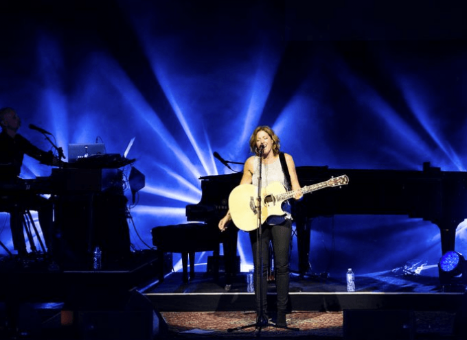 The Ultimate Sarah McLachlan Shine On Tour Experience