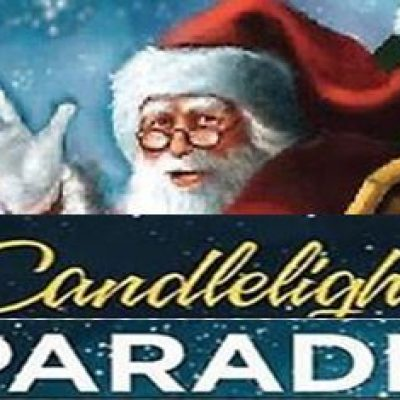 The 31st Annual Mission Candlelight Christmas Parade