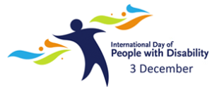 international day right of pwd dec 3