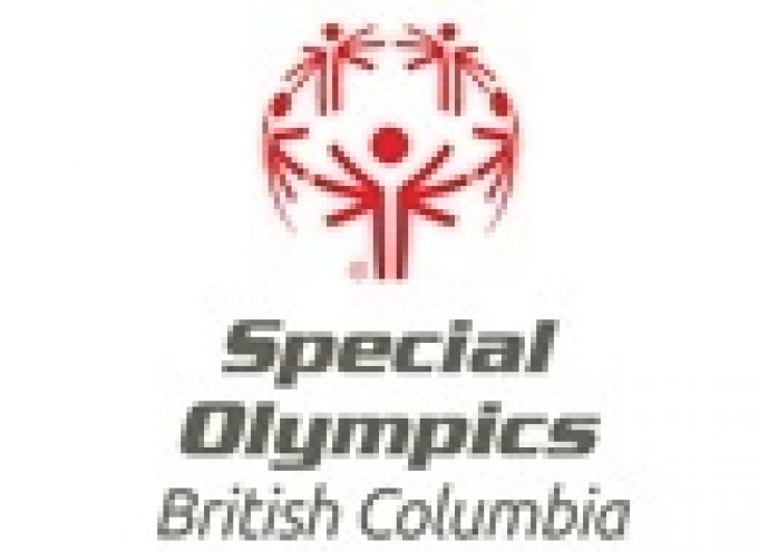 B.C Special Olympics May 2016 Newsletter