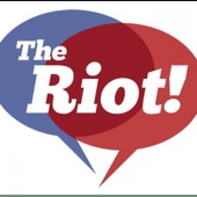 The Riot Newsletter January 2015 Featuring Max's interview  Reading for Inclusion.
