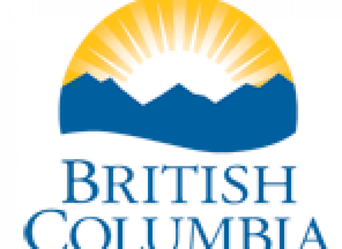 Province delivers on commitment to freeze BC Hydro rates