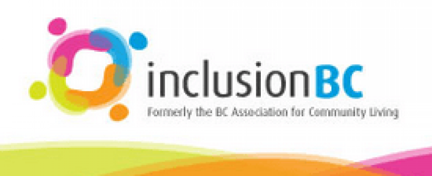 Inclusion B.C. Conducting A Survey for families supporting an adult son or daughter with a developmental disability.