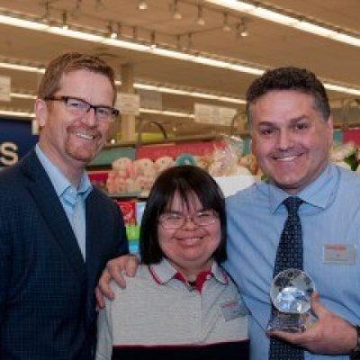 Kamloops store wins WOW Award