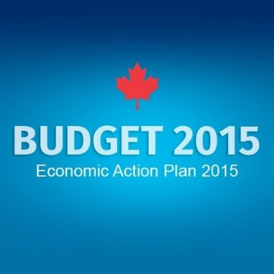 Details of federal Budget 2015 announced by Joe Oliver Minister of Finance