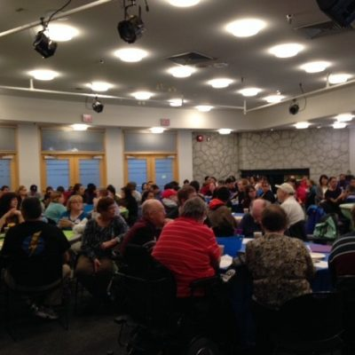 Recap of 2015 Fraser Region Self Advocacy Conference a Success!