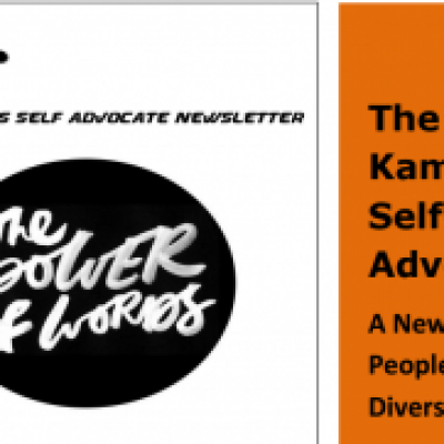 The Kamloops Self Advocate May Newsletter 2015