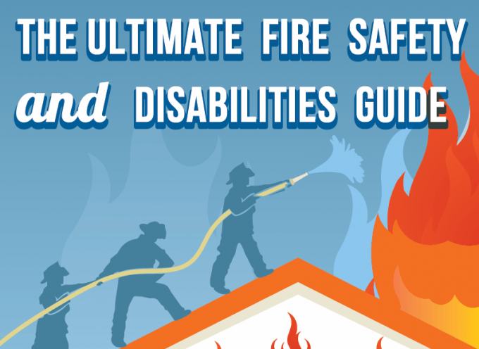The ultimate fire safety guide for people with disabilities
