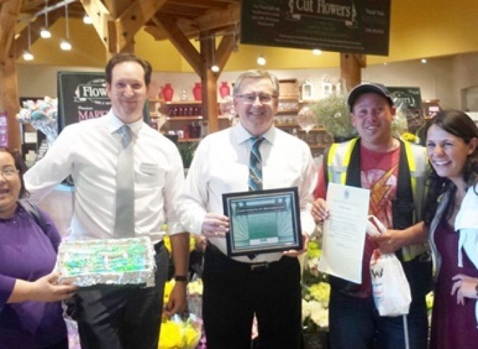 CLBC supports Kamloops Disability Awareness Week