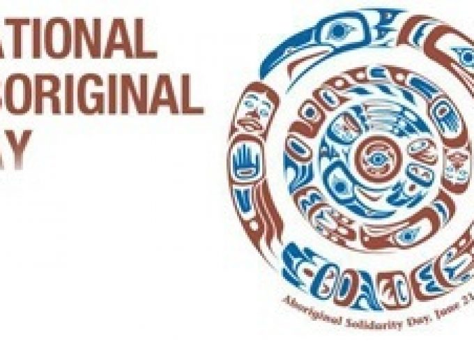 CLBC Recognizes National Aboriginal Day