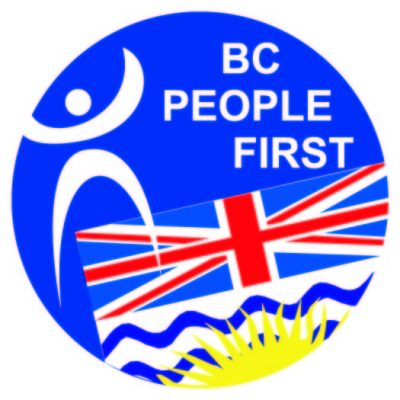 B.C People First Handbook