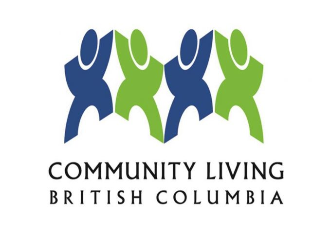 Community Living Month featured celebrations across BC