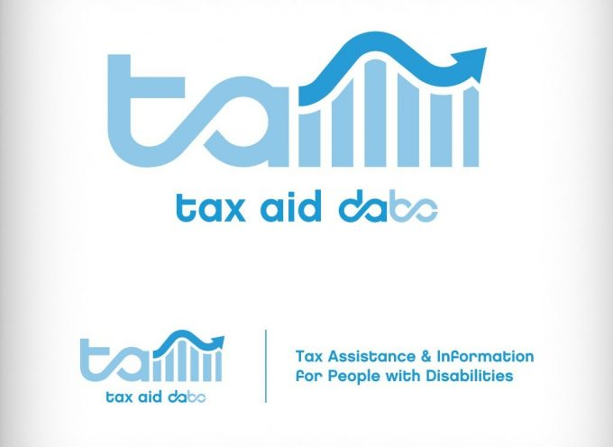 Disability Alliance BC (DABC) is thrilled to announce the launch of our new program, Tax AID DABC.