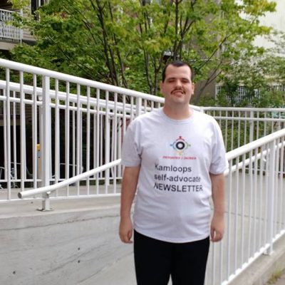 Change needed: Social Groups run by Self-Advocates