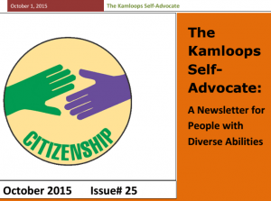 kamloops sa newsletter