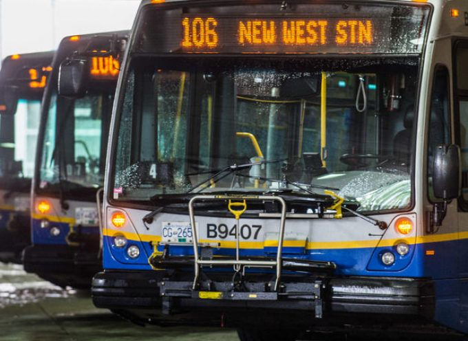 BC Bus Pass changes draw criticism