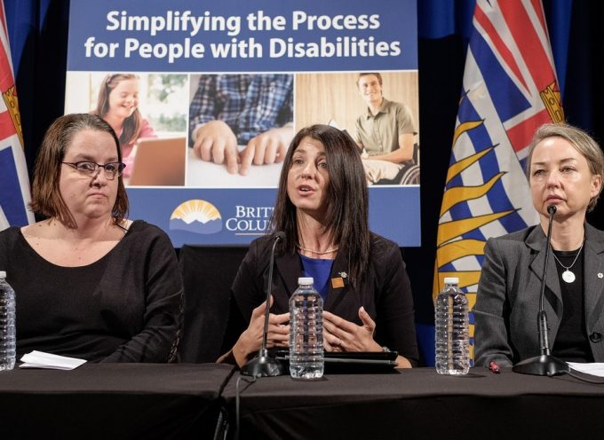 Legislation streamlines access to disability assistance