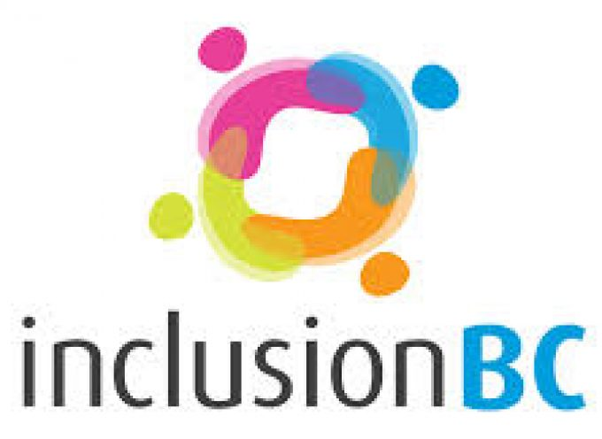 Inclusion B.C. Important Updates