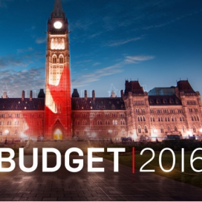 Federal Budget 2016 all things related to people with disabilities