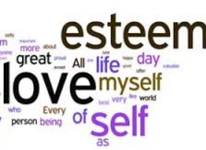 What Self-Esteem Means to Me