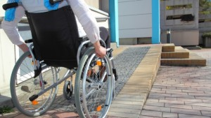 wheelchair-ramp-accessibility-mobility-stock-image