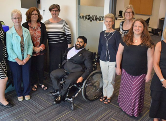 Surrey Delta community shares their stories with CLBC Board