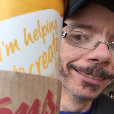 The feeling of Inclusion at the Mission Tim Hortons