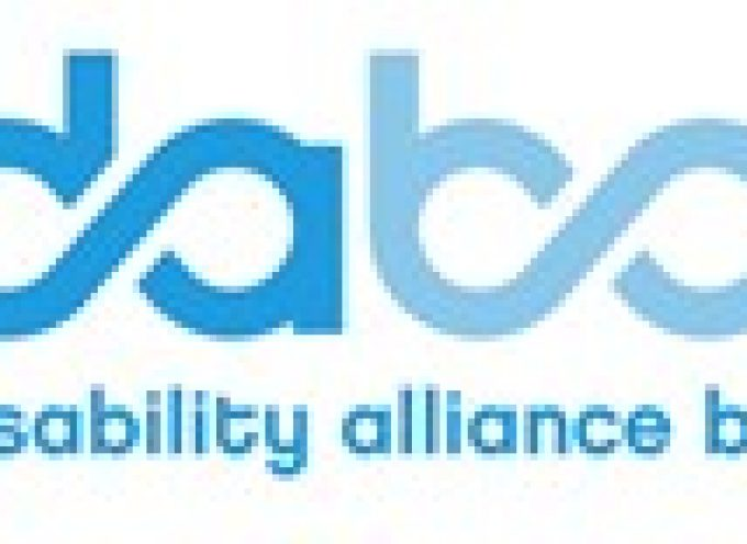 DABC Community Update  PWD Rates and Transportation Support Allowance