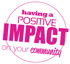 Have a positive impact