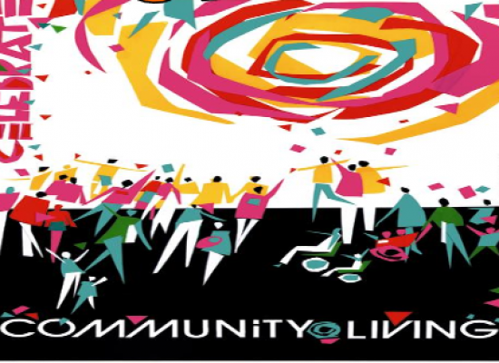 Community Living Harvest Dance and BBQ